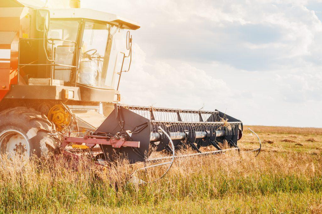 Panele fotowoltaiczne dla rolników